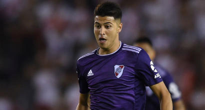 Palacios ammette: