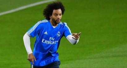 Confronto tra Real Madrid e Marcelo: Juventus in agguato