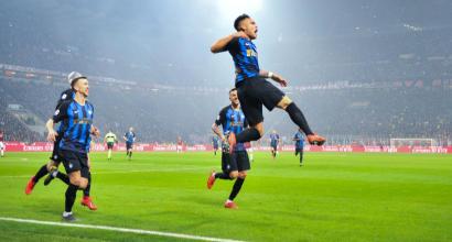 """Inter, l'agente di Lautaro Martinez: """"Diverse richieste a gennaio, ma..."""""""