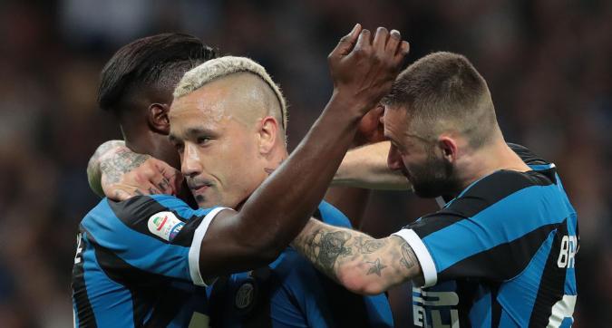 Serie A, Inter blinda la Champions