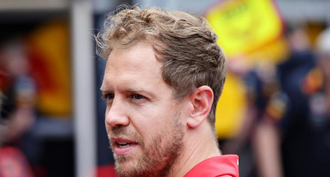 """F1, Vettel smentisce le voci su suo ritiro: """"Ho ancora qualcosa da fare in Ferrari"""""""