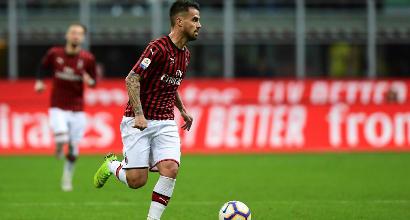 Milan plusvalenza Suso l'Atletico mette sul piatto 40 milioni