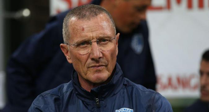 Genoa: Andreazzoli nuovo allenatore