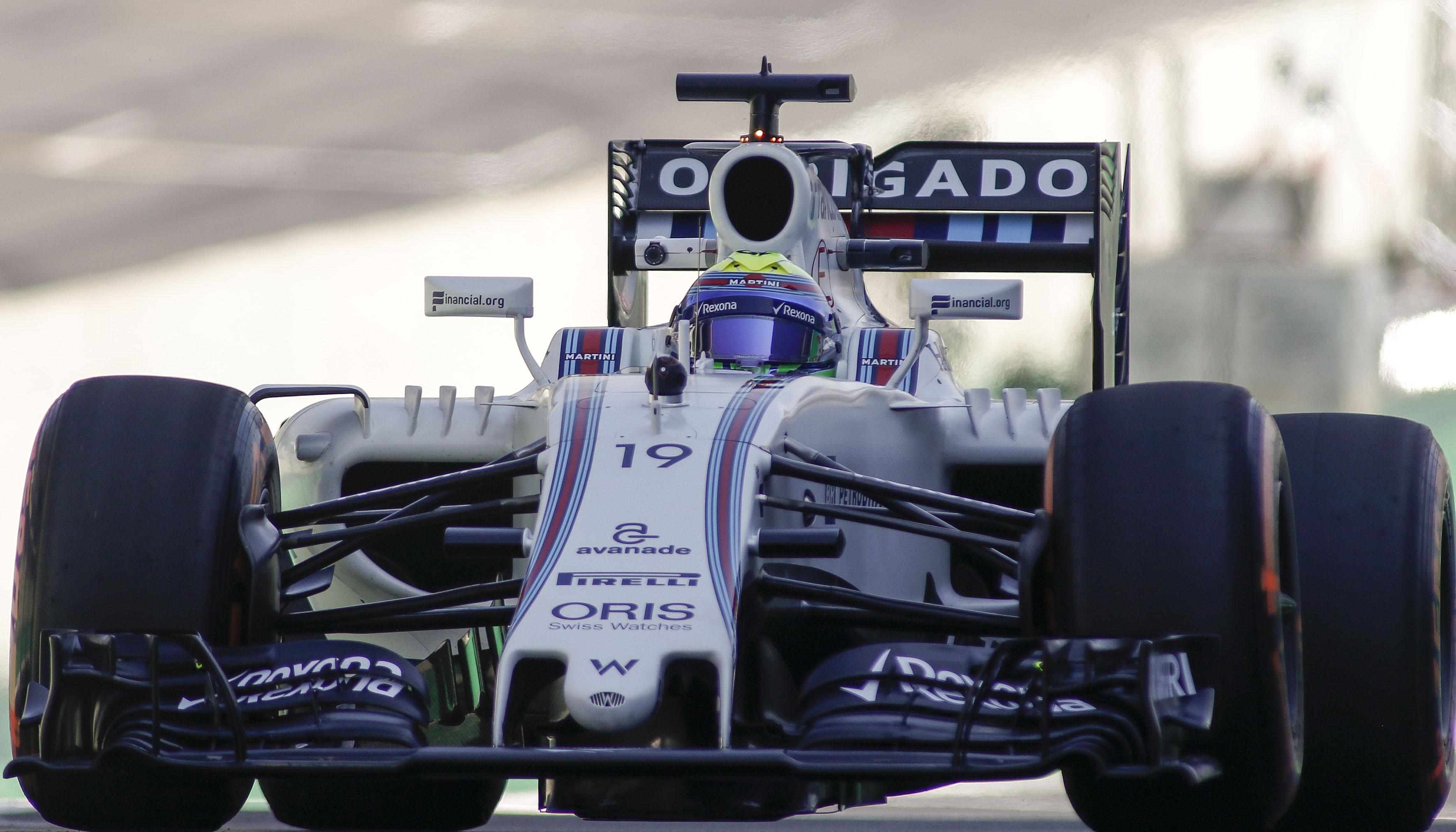 Il GP 2016 di Interlagos sarà l'ultimo per il padrone di casa Felipe Massa che si ritirerà a fine stagione. Due vittorie sul circuito brasiliano, ma anche un Mondiale perso nel 2008.