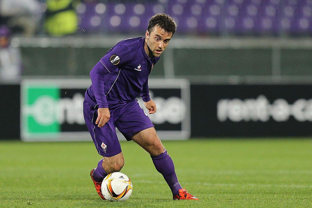 2013: la Fiorentina acquista Giuseppe Rossi dal Villarreal ma, dopo una grande stagione, viene fermato dai tanti infortuni