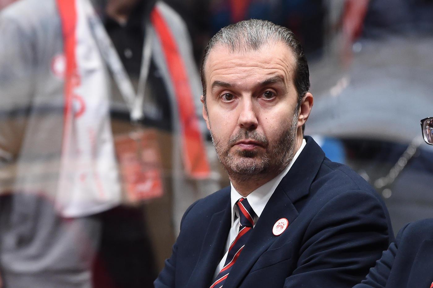 Basket, Serie A: Trento resiste solo un tempo e poi crolla, Milano torna al successo