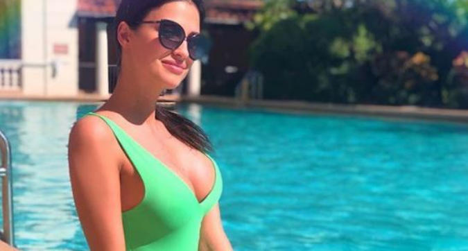 Eleonora Incardona, dal golf alla Juventus