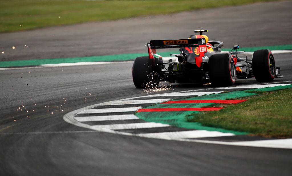 La F1 torna a casa
