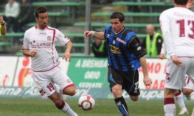 Atalanta-Livorno