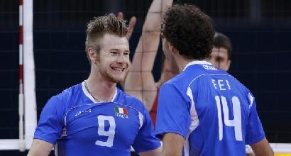 World League 2013: l'Italia schianta Cuba