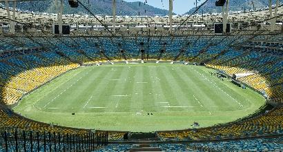 Stadio Maracanà - Afp