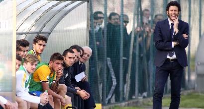 Primavera, Juve-Sassuolo: rissa tra tifosi dopo il match - Calcio