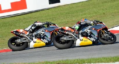 Superbike, gli orari tv di Misano