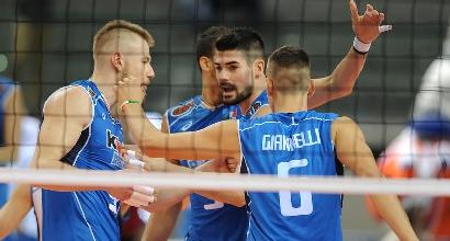 Volley, Europei 2015: esordio ok, l'Italia travolge l'Estonia