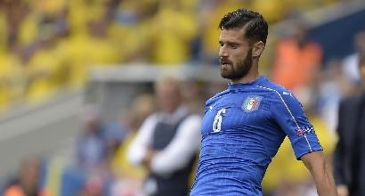Conte, il grande sgarbo alla Serie A: follie per Bonucci e Candreva