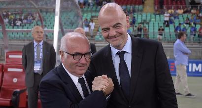 Europei Under 21 2019: l'Italia si candida come paese ospitante