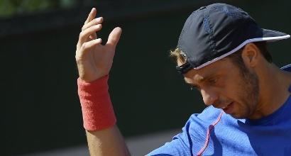 Lorenzi, foto AFP