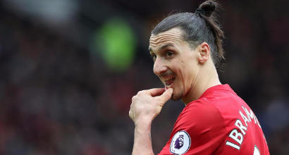 Premier, Ibrahimovic a un passo dal Manchester United