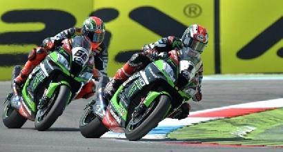 Superbike, Rea a Magny Cours per il tris mondiale