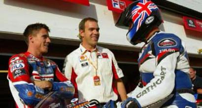Superbike, Ducati: Ing. Marinelli lascia a fine stagione
