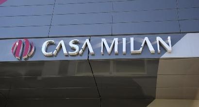 Milan, l'Assemblea dei Soci approva il bilancio primo semestre 2017: perdite a 32 mln