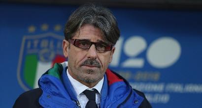 Pari all'esordio per Evani: Italia U21 fermata al Curi dalla Norvegia