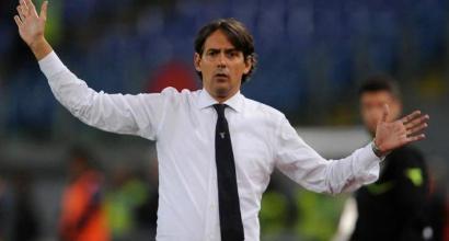 Lazio, Simone Inzaghi si è sposato con Gaia: anche Alessia Marcuzzi alle nozze