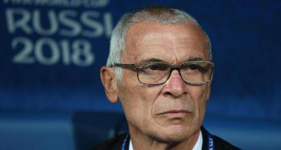 Mondiali Russia 2018, il declino dell'Hombre Vertical: l'Egitto scarica Cuper