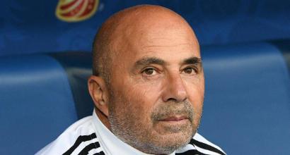 Argentina, Sampaoli è stato confermato commissario tecnico