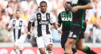 Douglas Costa Sputo, Juventus: richiesta pesante per il brasiliano