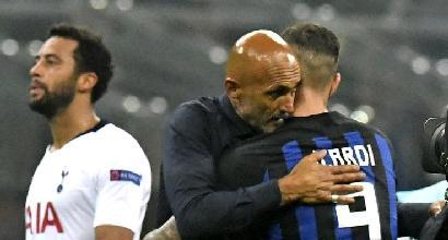 L'Inter può sorridere: accolto il ricorso | Spalletti in panchina contro la Fiorentina