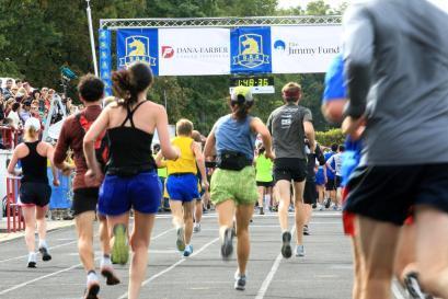 Maratona: le tabelle della dodicesima e ultima settimana