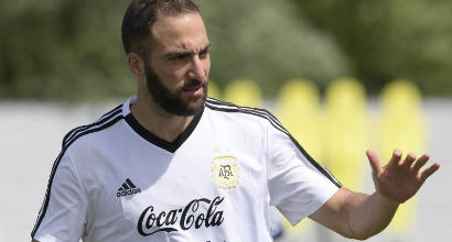 Argentina, Scaloni convoca sei 'italiani': ancora escluso Higuain