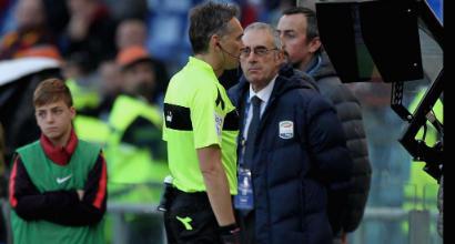 Uefa, adesso è ufficiale: la Var sbarca in Champions dagli ottavi