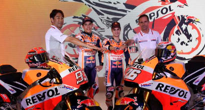 MotoGP, Puig stronca Rossi
