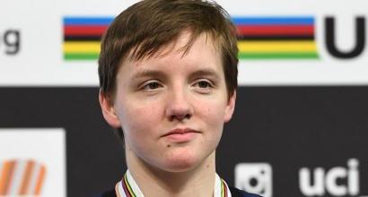 Tragedia nel ciclismo: morta suicida Kelly Catlin, argento a Rio