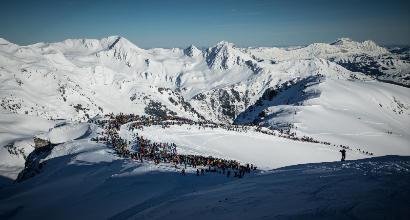 Pierra Menta, azzurri protagonisti al Tour de France dello scialpinismo