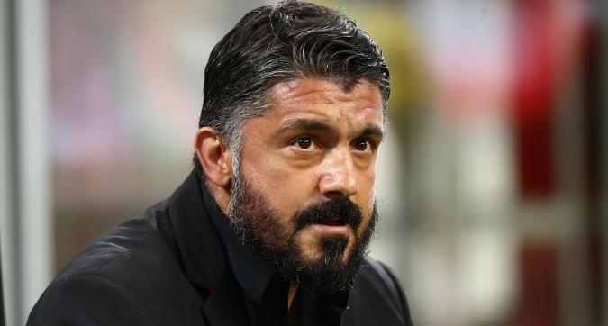 Milan, Gattuso è al capolinea: Sarri in pole per sostituirlo