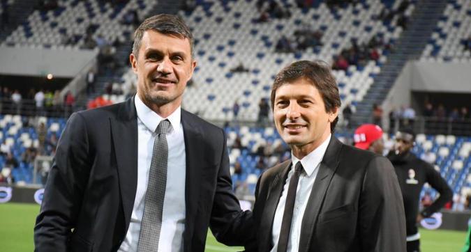 """Milan, Maldini: """"Per il ruolo che ho devo valutare Gattuso in modo freddo"""""""