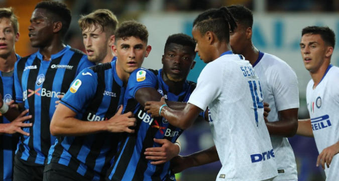 Primavera: scudetto all'Atalanta