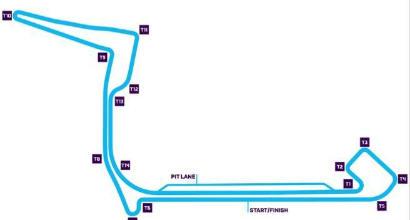 Formula E a New York, la sfida Vergne-Di Grassi su Mediaset