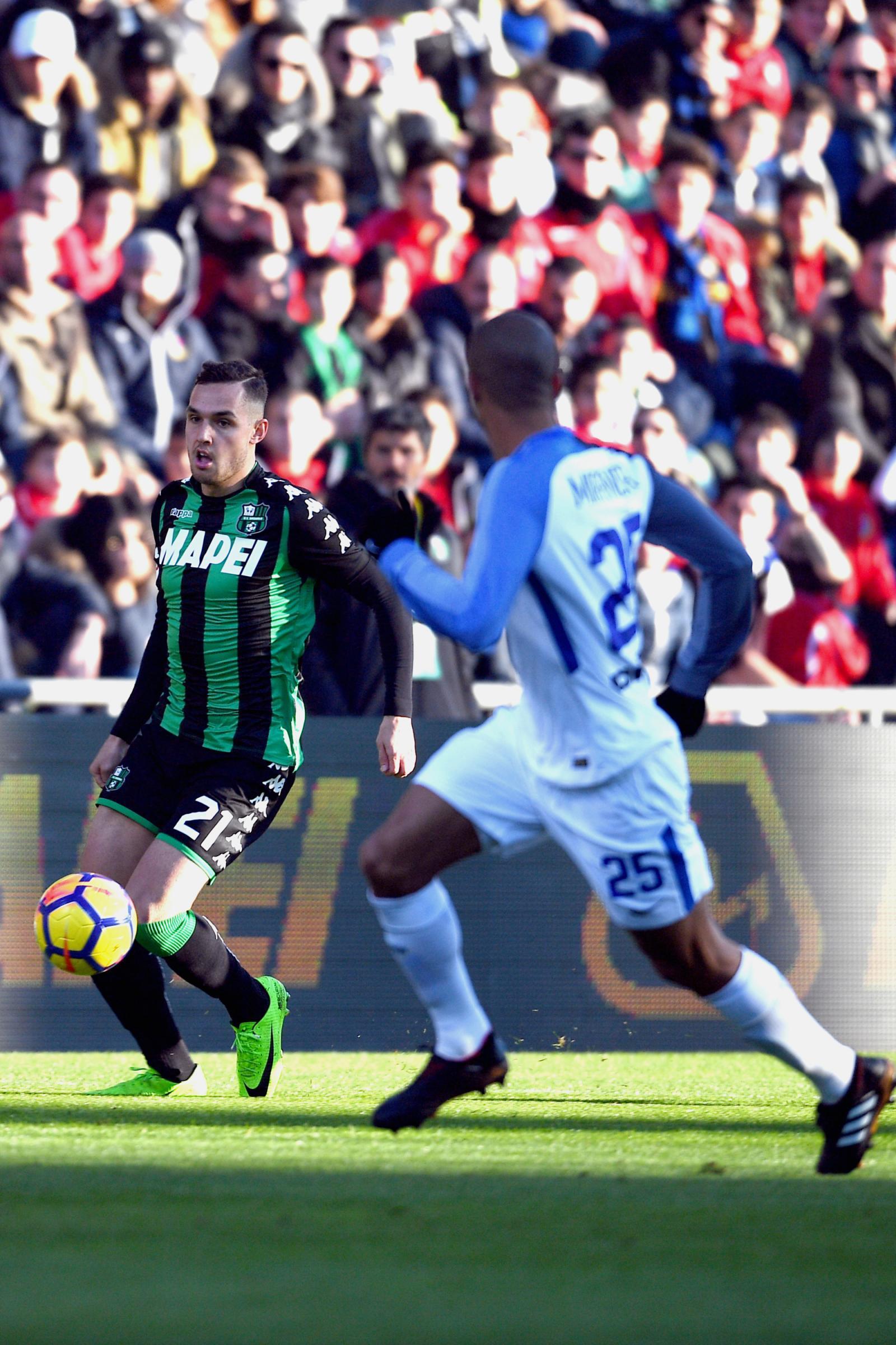 Icardi tradisce l'Inter