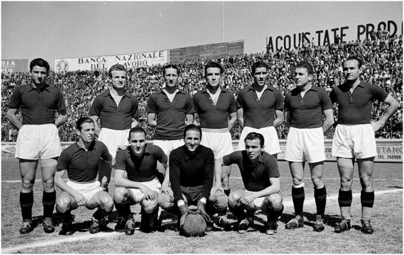 1949-2018: la strage di Superga e il ricordo del Grande Torino