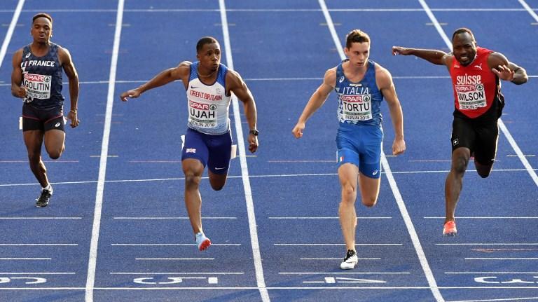 Europei atletica: Tortu delude, medaglia per Crippa