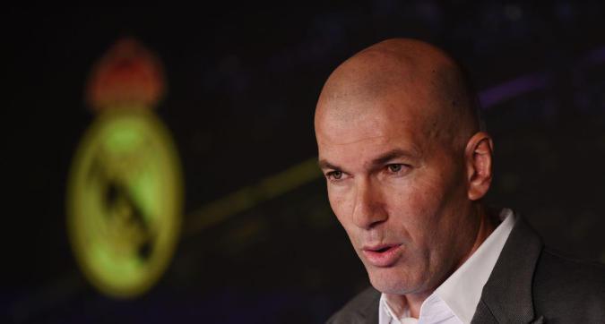 Zidane, 6 condizioni per tornare