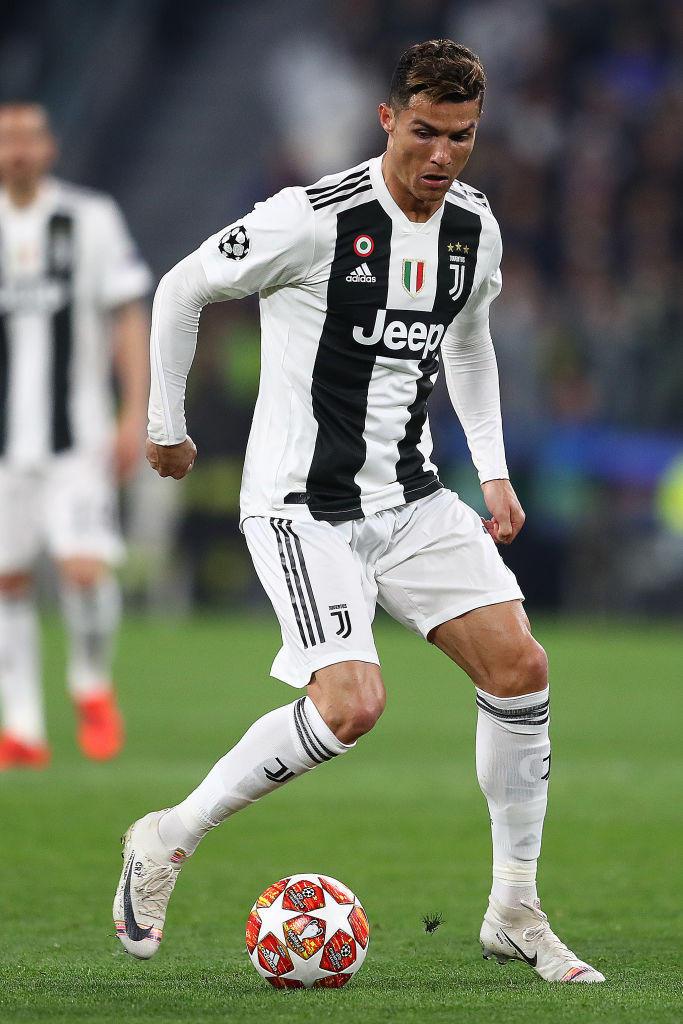 Cristiano Ronaldo ha un contratto fino al 2022 ma potrebbe rimanere una sola altra stagione e poi magari provare la MLS