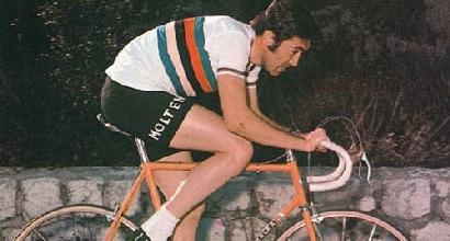 Eddy Merckx, foto web