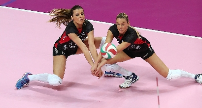 Volley, Champions: Perugia e Busto ai playoff 6