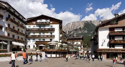 Cortina, foto IPP
