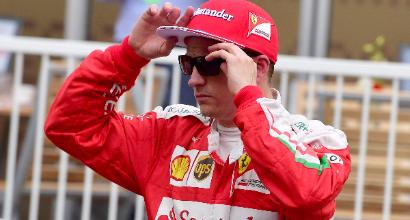 """F1 a Spielberg, Vettel: """"Potevo rischiare di più"""""""